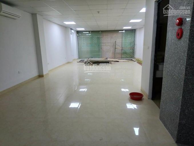 Hot! Chính chủ cho thuê MB văn phòng 120m2 Hoàng Văn Thái giá rẻ bất ngờ