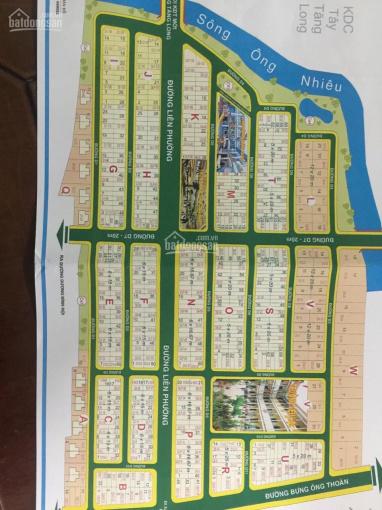 Bán đất nền dự án Sở Văn Hóa, đường Liên Phường, Phú Hữu Q9, sổ đỏ riêng ảnh 0