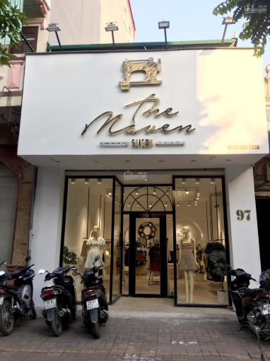Cho thuê cửa hàng mặt phố Thái Thịnh: 50m2, mặt tiền 5m, thông sàn, riêng biệt. LH: 0974557067