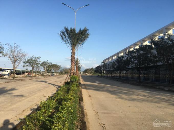 Bán đất nền, shophouse đường 33m Quận Liên Chiểu - Đà Nẵng, giá chỉ 4 tỷ