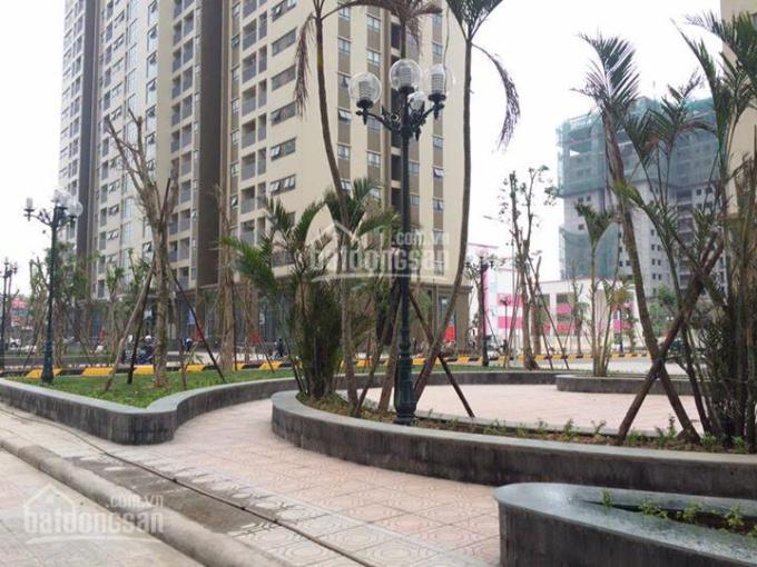 Chính chủ gửi bán căn hộ chung cư The K Park Văn Phú Hà Đông giá siêu rẻ, LH 0984285556