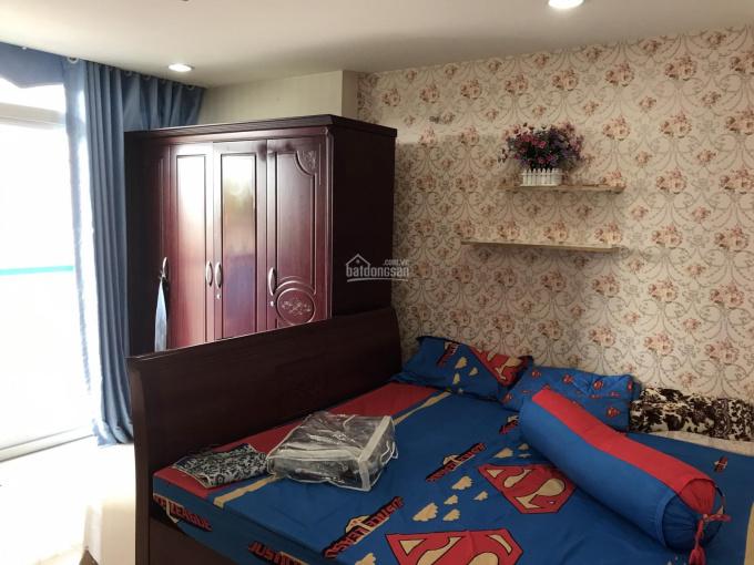 Cần cho thuê chung cư Conic Skyway 70m2 - 2PN full nội thất đẹp, giá 7,5 triệu