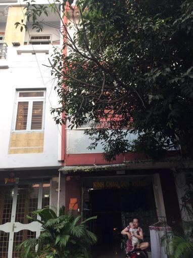 Cần bán gấp khách sạn cư xá Bùi Minh Trực