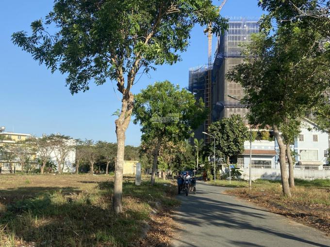 Cần tiền bán 2 nền KDC làng đại học 13E Intresco, Phong Phú ảnh 0