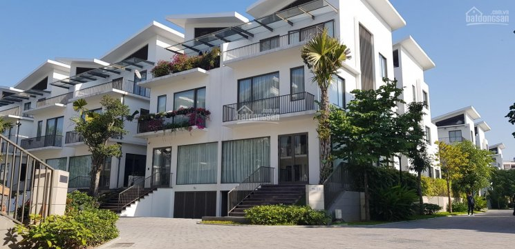 Định cư nước ngoài nên cần bán căn biệt thự Khai Sơn 318m2 giá ưu đãi (7.7tỷ). LH: O985575386