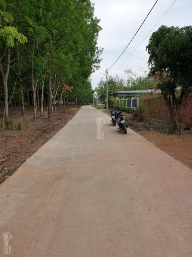 Bán lô đất 10*30m ngay TP Đồng Xoài, giá 980tr, sổ hồng riêng, LH 0932.136.186
