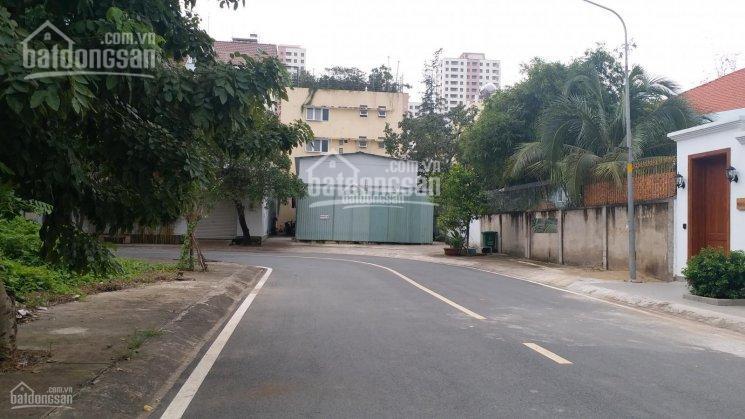 Bán đất dự án Him Lam khu Lương Định Của, Quận 2 (12 x 18m) giá chỉ 140 triệu/m2