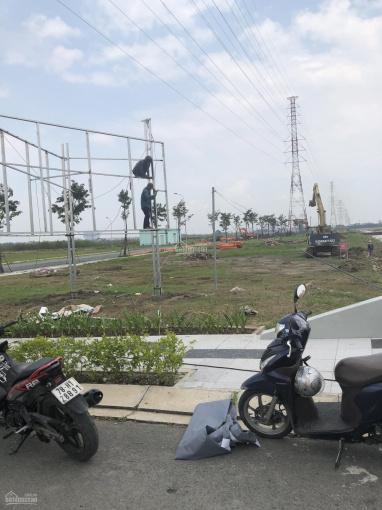 Tôi cần sang gấp  đất MT Nguyễn Thị Nhung - Thủ Đức đối diện cân Nhơn Hoà.Giá 2tỷ có thương lượng