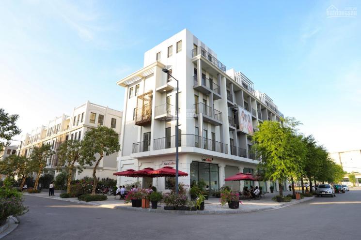 Bảng hàng shophouse mới siêu vip The Manor Central Park Nguyễn Xiển - LH 0906268136
