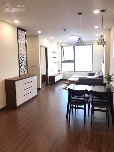 Cho thuê căn hộ 1909 Eco Green Nguyễn Xiển: 70m2 - 2PN, đầy đủ đồ, giá 10 tr/tháng(ảnh thực tế)