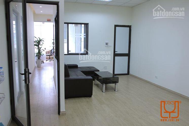 Văn phòng riêng biệt quận Thanh Xuân - 25m2