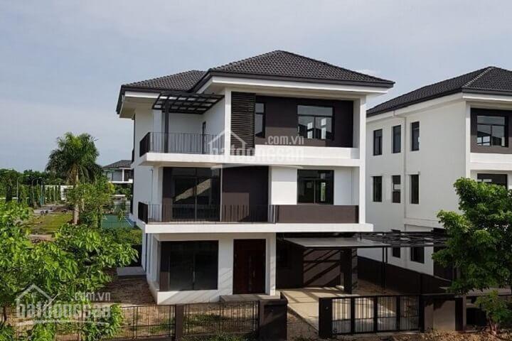Chính chủ chuyển nhượng lô biệt thự đơn lập, dự án Hà Đô An Khánh