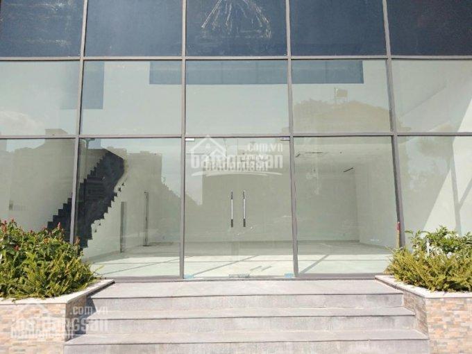Bán shop kinh doanh mặt tiền đường D1 30m2, Quận 7, DT 141 m2. Giá 12 tỷ