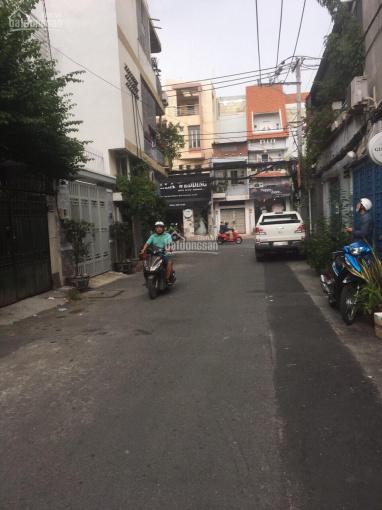 Bán nhà HXH đường Nguyễn Đình Khơi, Phường 4, TB, 4.7x16m, nhà đẹp, chỉ 8.6 tỷ TL