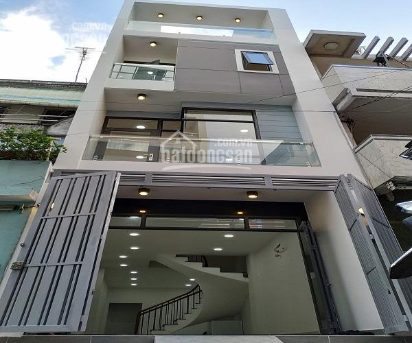 Nhà nguyên căn cho thuê đường Vĩnh Viễn, Phường 5, Quận 10