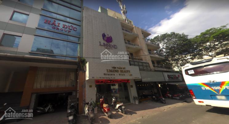 Tôi cần cho thuê nhà mặt tiền đường Hồ Xuân Hương, Q.3, dt 4x18m, hầm trệt 4 lầu, giá 55tr/th.