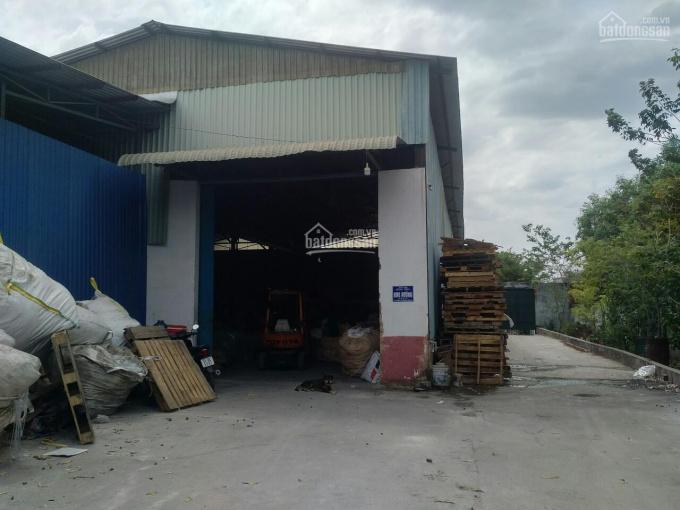 Chính chủ cần bán nhà xưởng 3300m2, gần KCN Long Đức ảnh 0
