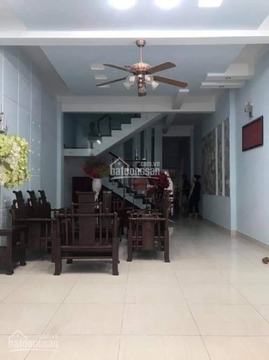 Nhà cho thuê KDC Hiệp Thành 3, full nội thất