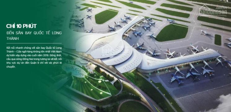 Mở bán Biên Hòa New City giai đoạn 2, chỉ từ 10 tr/m2, CK 3% lh 0902799198