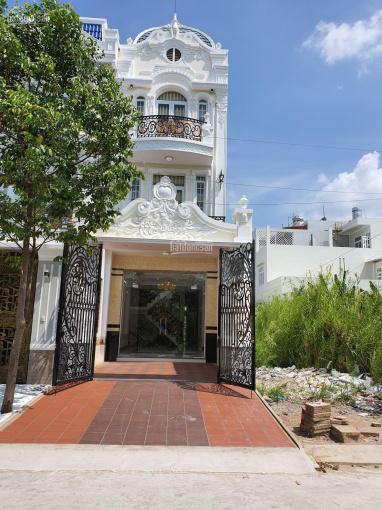 Bán nhà KDC Hồng Phát, Ninh Kiều, Cần Thơ - nhà mới 100%