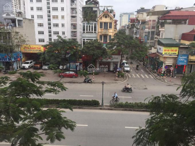 Bán đất diện tích khủng, ô tô vào, kinh doanh ngày đêm khu Nguyễn Văn Cừ. LH 090 485 4859