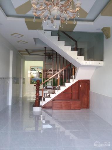Bán nhà 70m2, 1 trệt 2 lầu, sân thượng, Nguyễn Duy Trinh, P. Bình Trưng Tây, Q2