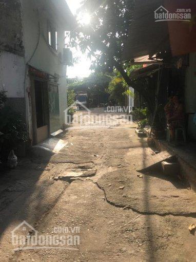 Bán nhà giấy tay ngay trung tâm Quận Tân Phú, 0907787353 ảnh 0
