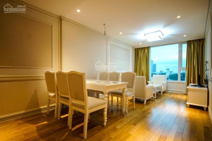 Bán căn hộ cao cấp Léman, Quận 3, giá 8.7 tỷ, 77m2, 2 phòng ngủ, 2wc, tặng nội thất đẹp