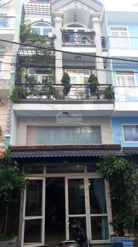 Bán nhà MTNB đường Lê Đức Thọ, Phường 7, Gò Vấp, DT: 5x18m, 2 lầu, giá: 9 tỷ. LH: 909 255 594 ảnh 0
