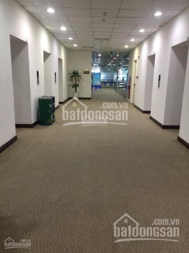 Bán mặt sàn văn phòng tầng 2 - R6, Royal City, Thanh xuân