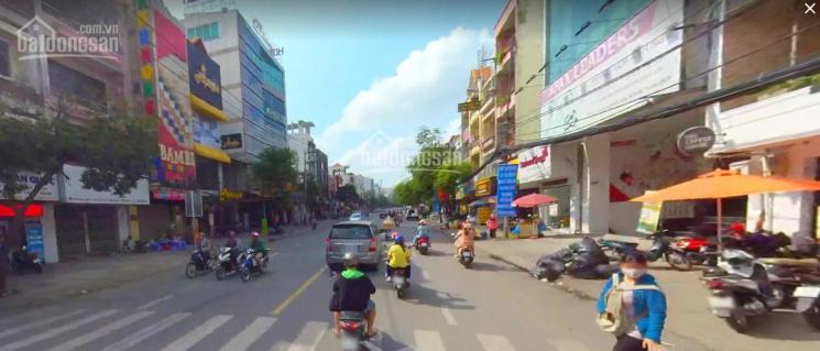 Bán nhà mặt tiền D2, Bình Thạnh DT 4.5x20m vị trí đẹp, đang cho thuê 80tr/th. Giá 31 tỷ 0902712273 ảnh 0