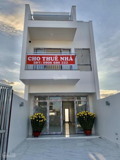 Cần cho thuê nhà MT 5x20m, lô 25 LK30, đường Số 2, khu Mỹ Gia Nha Trang