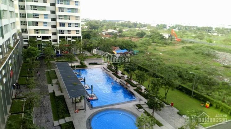 Cho thuê căn góc Citi Home, 3 phòng ngủ giá 7tr/tháng free hồ bơi