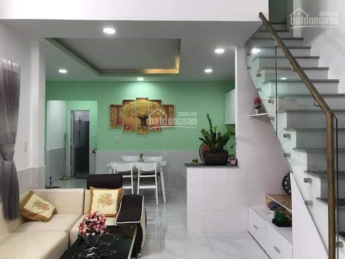 Bỏ ra 400 triệu mua nhà 3PN rồi cho thuê giá 3triệu/tháng tại Đức Hòa Hạ, sổ riêng TC từng căn