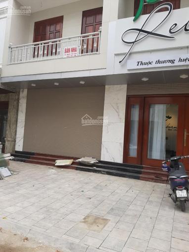Bán nhà 85m2 × 3T KĐT An Phú Hưng, TP Thanh Hóa. Nhà thiết kế hiện đại, full nội thất
