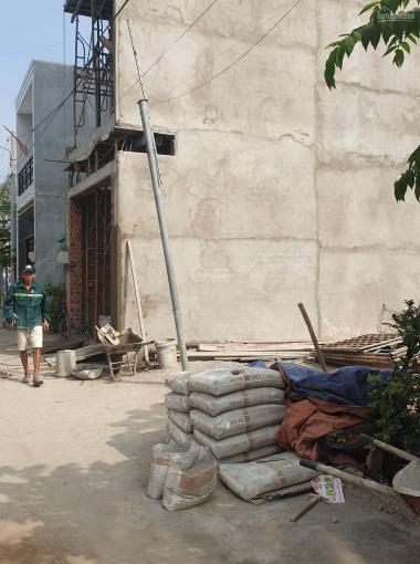 Bán đất tại đường Ngô Chí Quốc, P. Bình Chiểu, Thủ Đức, diện tích 71 m2 giá rẻ 2.65 tỷ