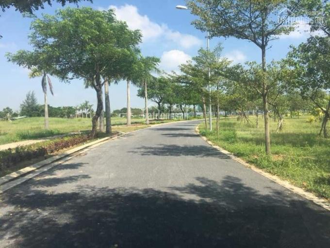 Đất nền ven biển Đà Nẵng khu công nghệ cao FPT, giá 20 triệu/m2