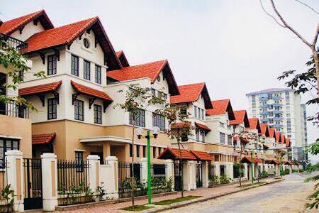 Mua bán biệt thự, liền kề, nhà mặt phố Làng Việt Kiều Châu Âu, KĐT Mỗ Lao, 0328346026