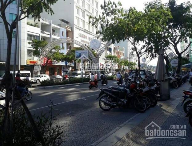 4 tầng Nguyễn Văn Linh 26 tỷ 5 đang cho thuê 50 triệu / tháng