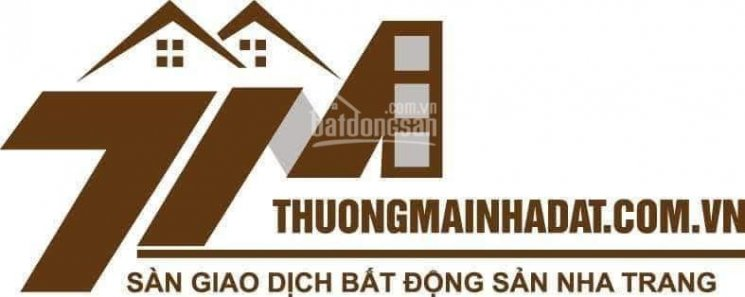 Bán lô đất biệt thự khu đô thị mới Vĩnh Hoà, Nha Trang