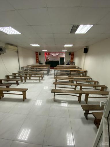 Cho thuê sàn văn phòng ngõ 111 Nguyễn Xiển, Thanh Xuân Nam, Hà Nội, DT 120m2 - 180m2 - 1440m2