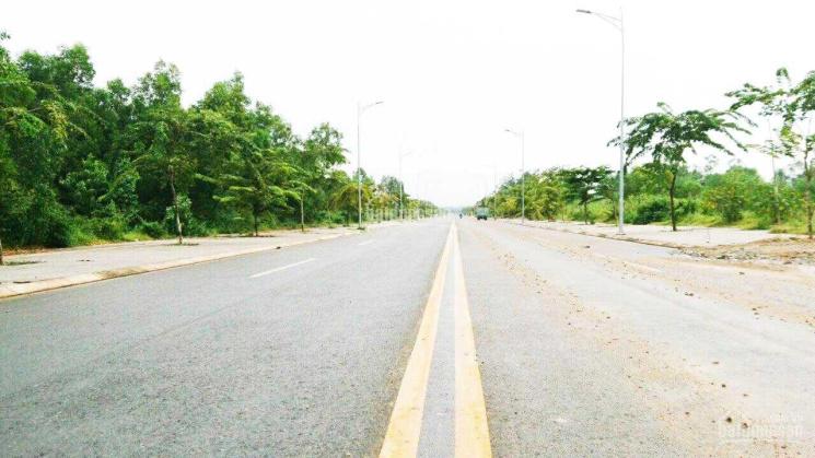 Cần bán lô đất gần ngay khu tái định cư Kim Dinh TP Bà Rịa, giá đầu tư