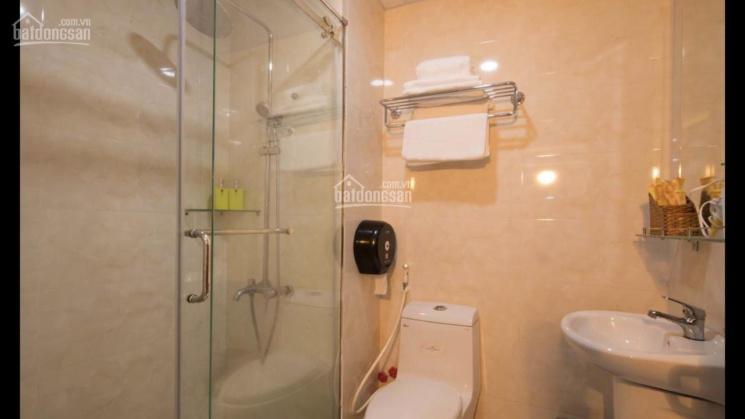 Cho thuê nhà đường Đồng Đen, P14, DT 5m x 14m, trệt, 2 lầu, 4PN, giá 12 triệu/tháng. 0357033004