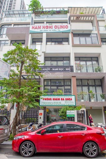 Chính chủ cho thuê tầng 2, 60m2, có thang máy, nhà liền kề làm văn phòng khu HD Mon LH: 0981865679