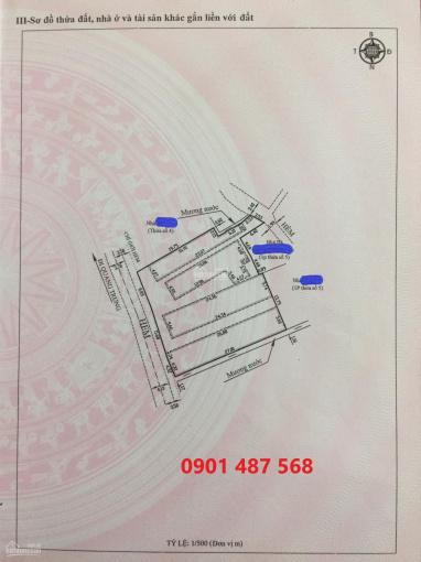 Chính chủ bán đất ở gần ga Đà Lạt, sổ đỏ, pháp lý đầy đủ, vị trí đẹp ảnh 0