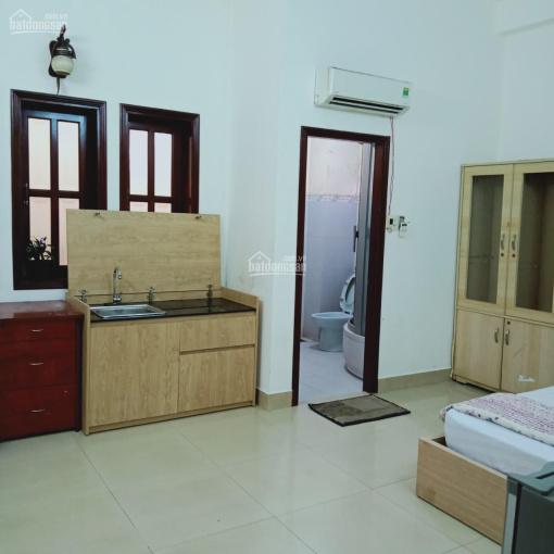 Cho thuê căn hộ mini full nội thất, 40m2, 3.9tr/tháng