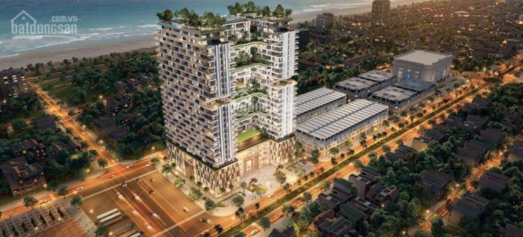 Cần tiền nhượng gấp căn hộ Apec Phú Yên - dưới giá chủ đầu tư ảnh 0