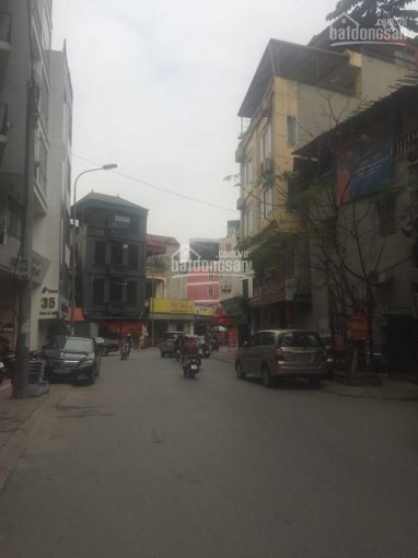 Bán đất mặt phố Phan Kế Bính DT 75m2, MT: 4,5m giá 24 tỷ, 0382276666