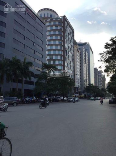 Mặt phố Kim Giang lô góc 2 mặt tiền mặt chính 9m diện tích 70m2, vỉa hè kinh doanh sầm uất. Bán gấp