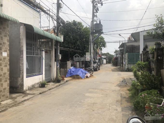 Đất đẹp cạnh khu tái định cư Bình Minh, dân đông, đường bê tông 6m, giá 319 triệu/nền ảnh 0